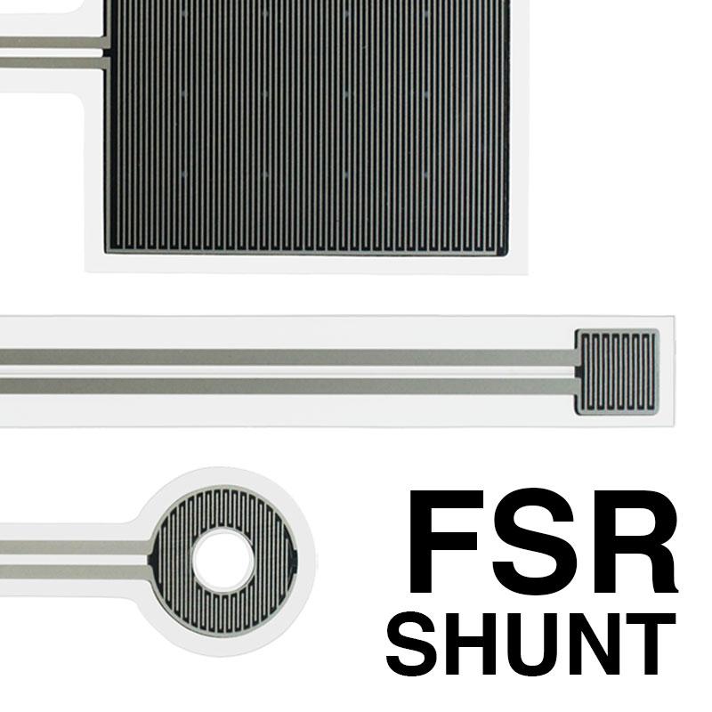 shunt FSR