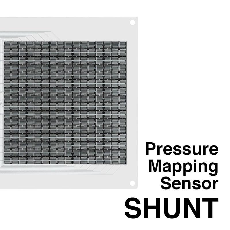 shunt matrix array sensor
